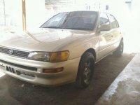 Jual Toyota Corolla 1993 kondisi terawat