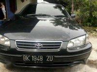 Jual Toyota Camry V6 3.0 Automatic 2002 siap pakai