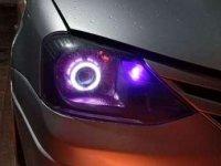 Jual mobil Toyota Etios Valco MT Tahun 2013 Manual