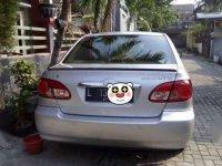 Jual mobil Toyota Corolla Altis G 2005 Sedan