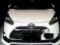 Jual Toyota Sienta Q 2017