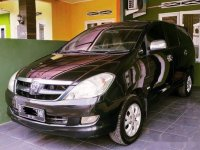 Dijual Mobil Toyota Kijang Innova V Luxury 2005