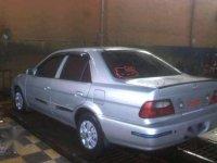 Jual  mobil Toyota Soluna GLi MT Tahun 2002 Manual