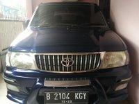 Jual Toyota Kijang LSX 2004
