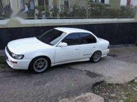 Jual mobil Toyota Corolla 1994 Sedan