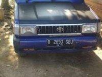 Jual mobil Toyota Kijang 1991