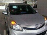 Jual mobil Toyota Avanza Veloz MT Tahun 2013 Manual