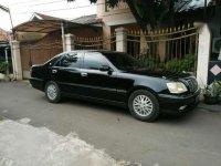 Jual mobil Toyota Crown 2001