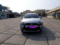 Jual mobil Toyota Yaris type TRD Sportivo Heykers tahun 2017