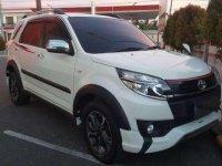 Jual mobil Toyota Rush TRD Sportivo Ultimo