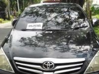 Jual Toyota Kijang Innova 2010 siap pakai