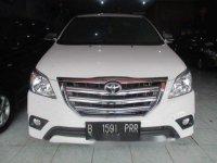 Jual Toyota Kijang 2014