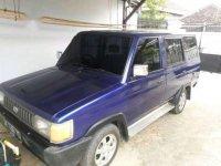 Dijual mobil Toyota Kijang Grand Extra 1996
