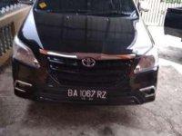 Dijual cepat Toyota Kijang Innova 2008 siap pakai