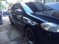 Jual murah Toyota Altis G 2002