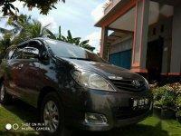 Jual mobil Toyota Kijang Innova G MT Tahun 2010 Manual