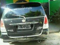 Jual mobil Toyota Kijang Innova V Luxury MT Tahun 2005 Manual