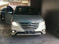 Jual Toyota Innova 2013 kondisi terawat