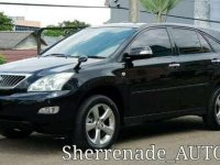 Jual mobil Toyota Harrier 2.4 L AT Tahun 2011 Automatic