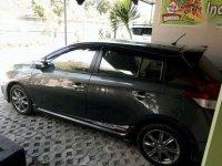 Jual mobil Toyota Yaris type Trd Sportivo tahun 2015