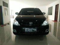 Jual Toyota Kijang Innova 2.0 E M/T 2008