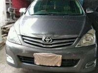 Jual Toyota Kijang Innova V Luxury Tahun 2008