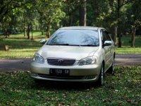 Jual Toyota Altis G 2004