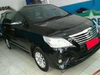 Jual Toyota Innova 2012 kondisi terawat
