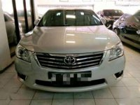 Jual mobil Toyota Camry V 2.4 2010