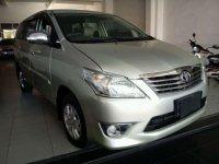 Dijual Toyota Kijang Innova 2012 kondisi terawat