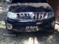 Jual mobil Toyota Hilux SC 2010