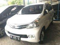 Jual mobil Toyota Avanza Type G tahun 2013
