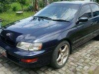 Jual mobil Toyota Corona Absolute 2.0 1997
