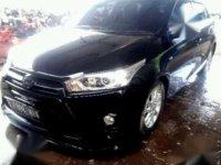 Jual mobil Toyota Yaris G 2016