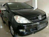 Toyota Kijang Innova 2.5 G 2007
