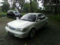 Jual mobil Toyota Soluna XLi MT Tahun 2003 Manual