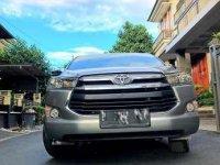 Jual Toyota Innova 2016 siap pakai