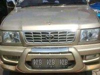 Jual Toyota Kijang LGX 2011