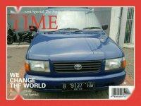 Jual mobil Toyota Kijang Pick Up tahun 1997