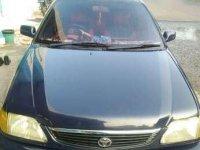 Jual mobil Toyota Soluna 2003