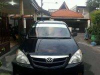 Jual mobil Toyota Avanza E VVTi 2007