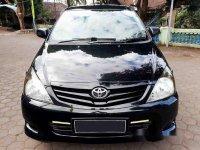 Jual Toyota Kijang Innova 2.0 E Plus (Euro 2) 2010