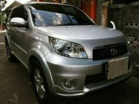 Jual mobil Toyota Rush G 2014