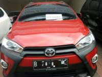 Jual mobil Toyota Yaris TRD Sportivo Heykers AT Tahun 2017 Automatic