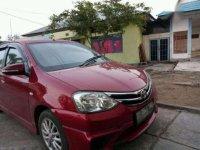 Jual Toyota Etios Valco G Tahun 2015