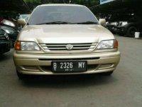 Jual mobil Toyota Soluna GLi AT Tahun 2001 Automatic