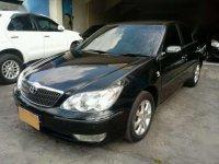 Dijual Toyota Camry 2.4 V 2006