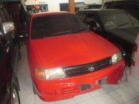 Jual Toyota Starlet SEG 1997