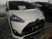 Jual Toyota Sienta 1.5 Q AT 2016
