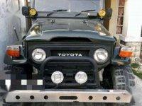 Jual mobil Toyota Hardtop 1977